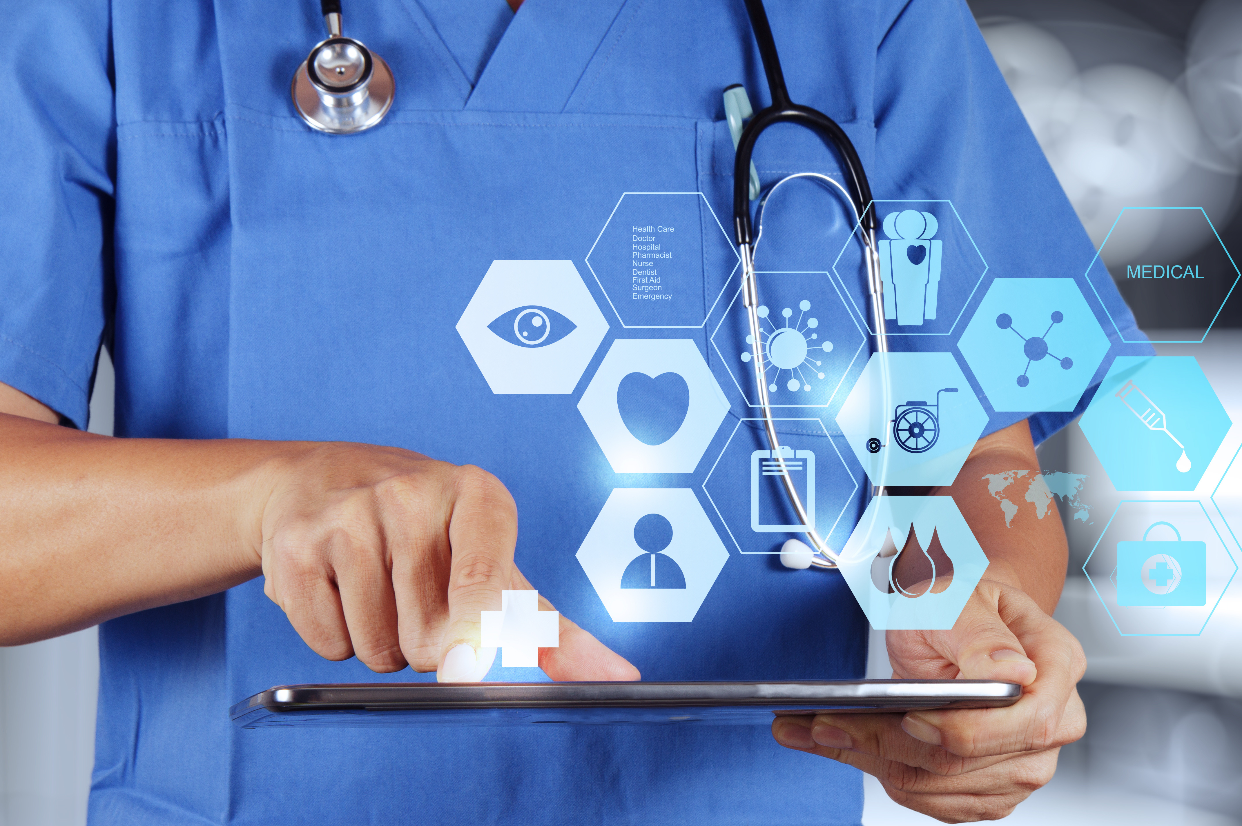 Medical It Consulting Services For Southern Arizona