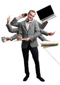 Efficient employee